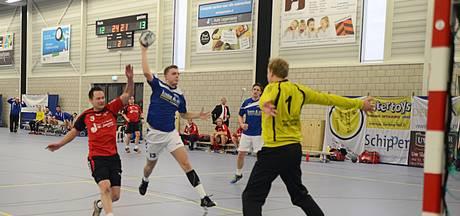 Delta Sport/EMM pakt in Spijkenisse de koppositie