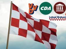 Vorming rechtse coalitie in Brabant gaat door, maar corona kan snelle benoeming in de weg zitten