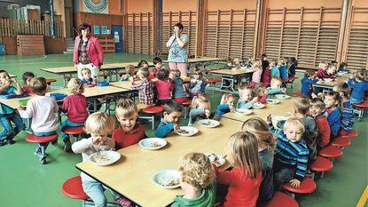 Stedelijke Basisschool krijgt containerklassen