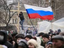"""Kiev dénonce une """"agression"""" russe"""