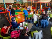 Eindhoven krijgt ook Monkey Town, in Vijfkamplaan