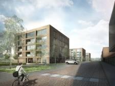 Bouwstart 81 sociale huurwoningen in de Reeshof