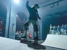 STEEZ. tovert De Studio voor derde keer om in urban lifestyle festival