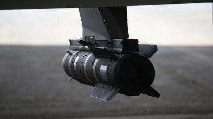 VS zetten geheime 'ninjaraket' voorzien van mesbladen in tegen terreurleiders