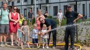 Opendeurdag brandweer in het teken van de allerkleinsten en preventie