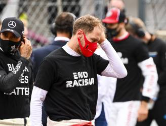 """Teambaas Ferrari daagt gefrustreerde Vettel uit: """"We mogen meer verwachten van onze tweede rijder"""""""