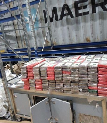 Eigenaar Pasta Bar met nog vijf anderen opgepakt in grootschalig onderzoek naar cocaïnehandel in Antwerpse haven