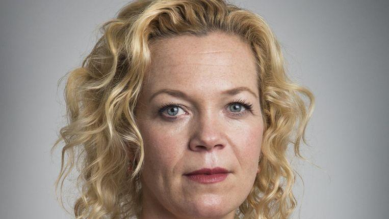 Roos Schlikker Beeld Floris Lok