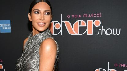 Kim Kardashian komt opnieuw op voor gevangenen