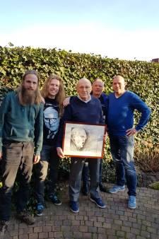 Simon Kistemaker: 'Ik wil nog graag even bij Thea blijven'