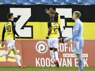 Football Talk. Openda en Ngonge trefzeker in Nederland - Ronaldinho test positief op corona