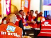 Vakbond FNV legt akkoord voor aan eigen leden