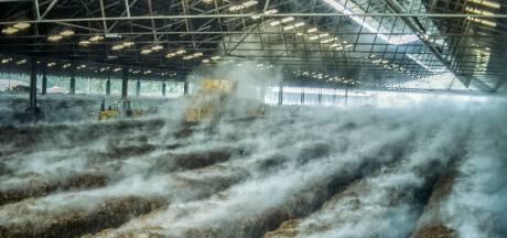 Buren klagen staat aan voor overlast door veehouderij