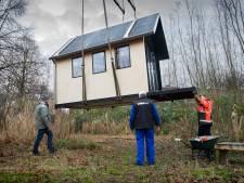 Studenten bouwen tijdelijk huis voor Minitopia 2 en maken kans op prijs