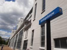 Daklozen moeten hopen op vrieskou want voorlopig staan ze in Eindhoven op straat
