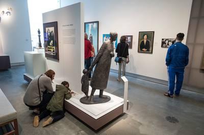 Collectie Stedelijk Museum Breda: wat kan er weg?