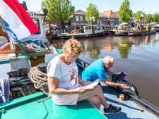 Zwartewaterland investeert volop in toerisme: 'Zwartsluis moet hét watersportcentrum van Overijssel worden'