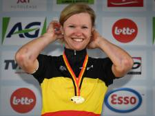 Belgische wielrenster D'hoore breekt sleutelbeen in Drenthe