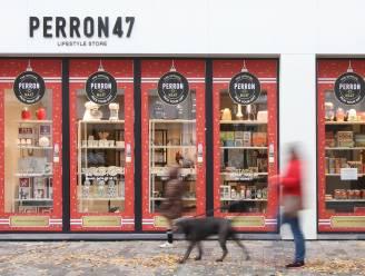"""""""Winkeletalage ingericht als grote drankautomaat"""": Perron 47 pakt uit met 'Perron-o-maat'"""