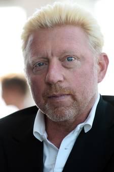 Boris Becker failliet verklaard