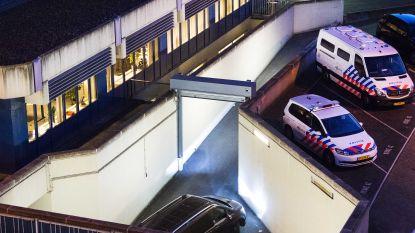 Brandbom naar politiebureau in Eindhoven gegooid, dader spoorloos
