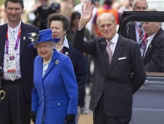 Britse prins Philip opnieuw in ziekenhuis