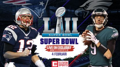 Super Bowl? Quarterback? Spijker in aanloop van het grootste sportevenement ter wereld hier nog snel uw American Football-kennis bij