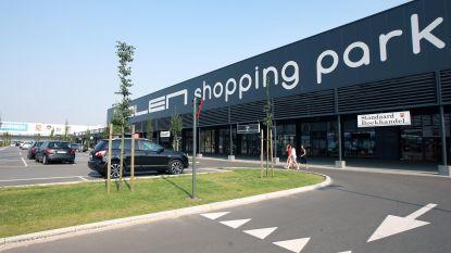 Shopping Park Olen heeft last van sluipverkeer