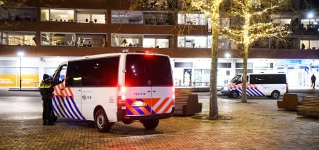 'Herres gooien' in Bodegraven? Oorverdovend stil op het Raadhuisplein