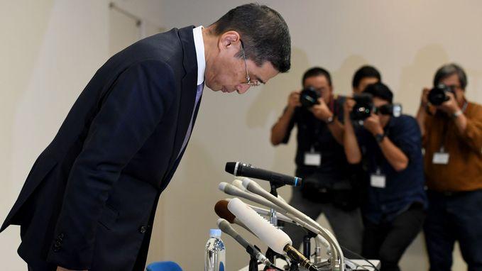 Nissan maakt twee weken lang geen auto's voor Japanse markt