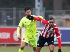 PSV haalt 16-jarig talent Ihattaren bij de training van de A-selectie