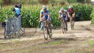 Ook wielertoeristen kunnen Antwerp Port Epic rijden