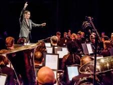 Concert Excelsior en De Goede Hoop in Gemertse Eendracht
