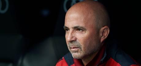 Sevilla en Argentijnse bond akkoord: Sampaoli nieuwe bondscoach