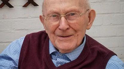 Oud-burgemeester André Pecceu overleden