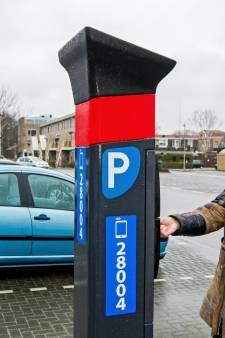Langer betaald parkeren in Goudse binnenstad