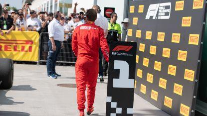 """Nico Rosberg: """"Straf voor Vettel is volkomen terecht"""""""