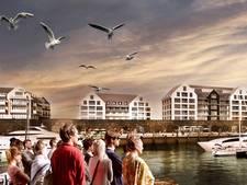 Havenplan Breskens: gemeente trekt nog eens een ton uit
