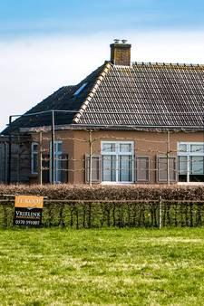 Droomhuis bij Olst paar uur voor tekenen contract verkocht aan ander