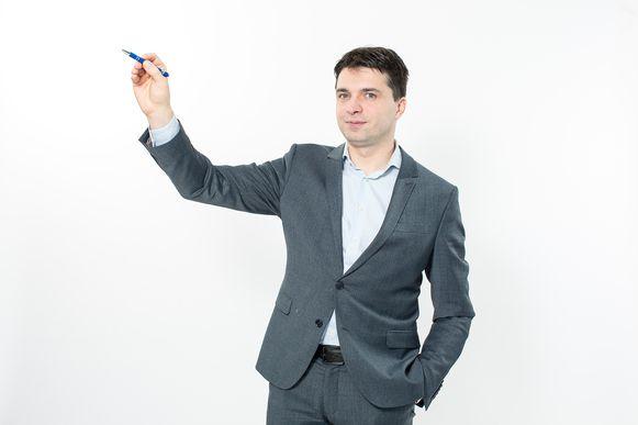 Michaël Van Droogenbroeck