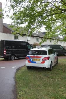 'Drugslab' in woonhuis Veenendaal was klein, verdachten weer vrijgelaten