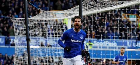 Andre Gomes s'engage définitivement à Everton pour 22 millions d'euros