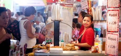 Tong Tong Fair terug op het Malieveld