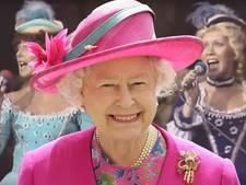 'Koningin Elizabeth dol op ABBA's megahit Dancing Queen'