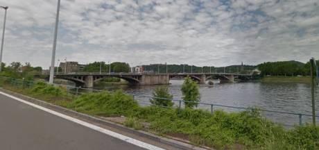 Liège: le pont Atlas fermé pendant cinq heures ce vendredi