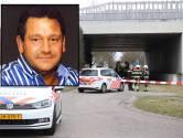 Verdachte liquidatie  Henk Baum blijft in cel