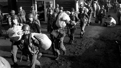 """""""Noord-Korea geeft 200 lichamen van Amerikaanse soldaten terug"""""""