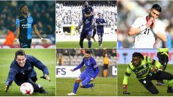 OVERZICHT: Play-off 1-clubs zien 52 internationals uitzwermen - Wie speelt waar en wanneer?