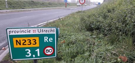 70 kilometer op de nieuwe Rondweg-Oost Veenendaal