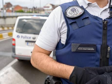 La police de Charleroi bientôt équipée de drones de surveillance